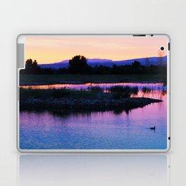 Boise Idaho  Laptop & iPad Skin