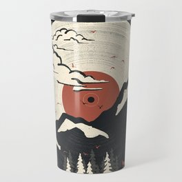 MTN LP... Travel Mug