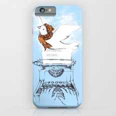 My Winter Article iPhone 6s Slim Case