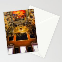 Museo Archeologico Nazionale Di Napoli Stationery Cards