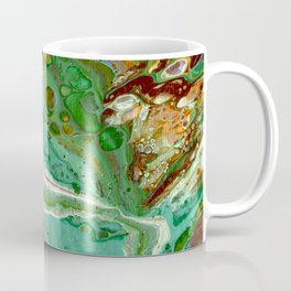 Forest Tide Coffee Mug