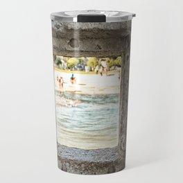 Cadre Travel Mug