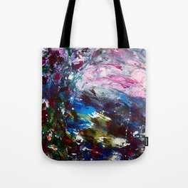 SummerNight Tote Bag