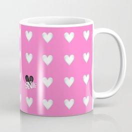 ONMTP - SNIF Coffee Mug