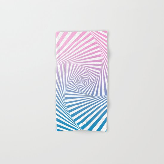 Barika Summer Twista Hand & Bath Towel