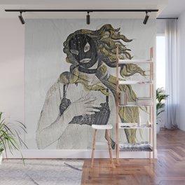 Goldilocks Wall Mural