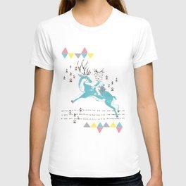 Deer Boy T-shirt