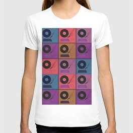 The Sounds of Colors  T-shirt