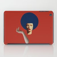 panic at the disco iPad Cases featuring Disco by fabiotir