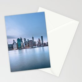 New York 14 Stationery Cards