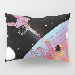 Coexistentiality 3 (An Anomaly to Another Reality) Pillow Sham