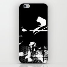 Midnight iPhone & iPod Skin