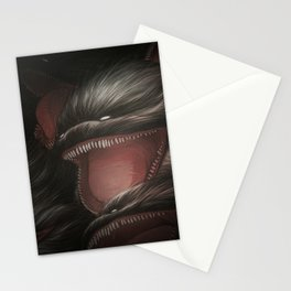 BallWars IV. Stationery Cards