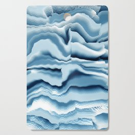 Abstract 143 Cutting Board