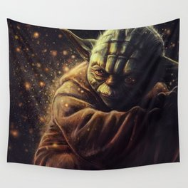 The Force Wall Tapestry