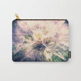 Tragopogon Carry-All Pouch