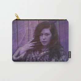Lisa Marie Basile, No. 91 Carry-All Pouch