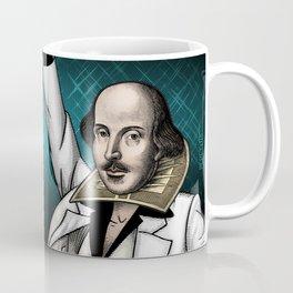 A Midsummer Night's Fever Coffee Mug