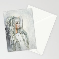 Elevinn Iridian Stationery Cards