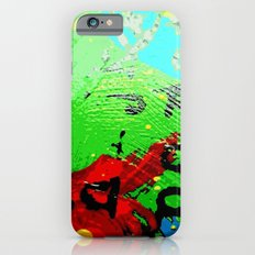 abstract 7 iPhone 6 Slim Case