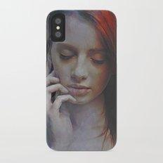 Evanesce Slim Case iPhone X