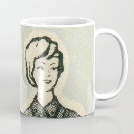 Fashion ´65 # 5 Coffee Mug