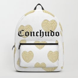 Conchudo Backpack
