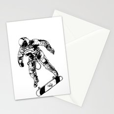 Astro-Skater Stationery Cards