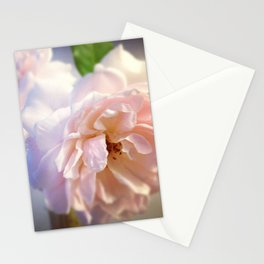 Luna Rosas Stationery Cards