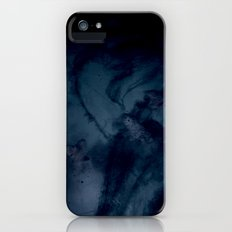 Midnight Lake Slim Case iPhone (5, 5s)
