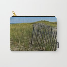 Cape Cod Beach Dunes Carry-All Pouch