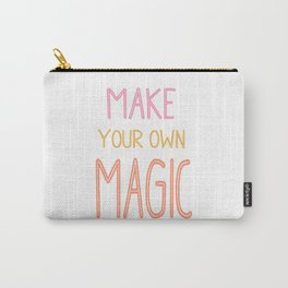 Colorful Inspiration Carry-All Pouch
