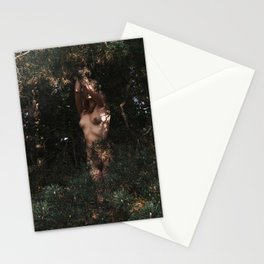 Wild Wild Woods Stationery Cards