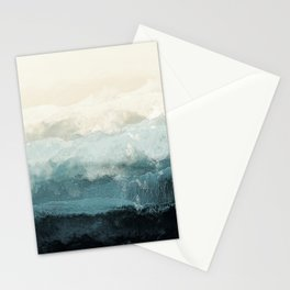 Coast Stationery Cards
