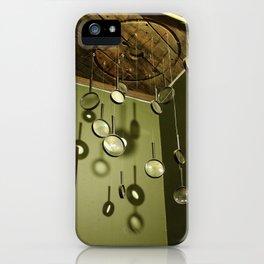 The Last Bookstore 2 iPhone Case