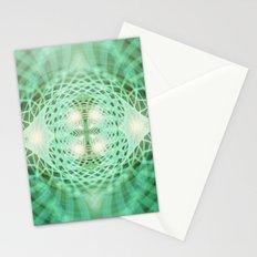 Geometry Dreams : Eternal Stationery Cards