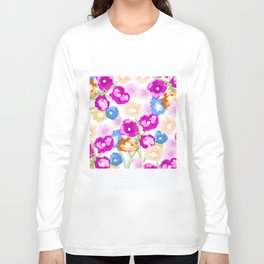 Abuelina Long Sleeve T-shirt