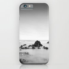 Long Exposure Seascape iPhone 6 Slim Case