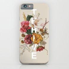 Thrive I iPhone 6 Slim Case
