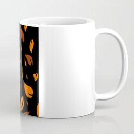 In The Leaves Coffee Mug