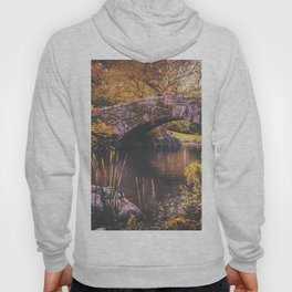 New York City Autumn Hoody