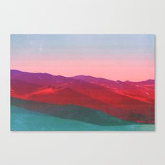 Cocosuma Canvas Print
