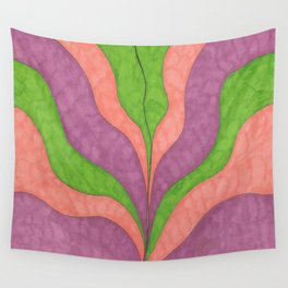 Ripple Effect Wall Tapestry