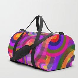 Raindrops Duffle Bag