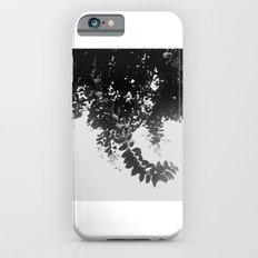 Leaf Curl iPhone 6s Slim Case
