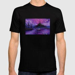 The Lantern Scene T-shirt