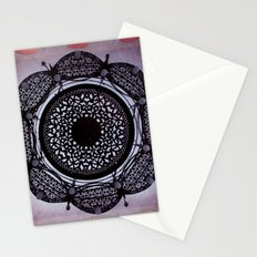Lace magic Stationery Cards