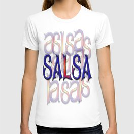 Sasa Abigail Mix T-shirt