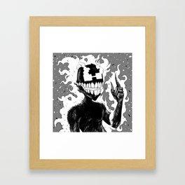 @naigart Framed Art Print