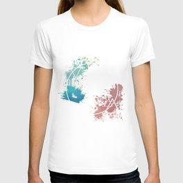 Spring Circle T-shirt